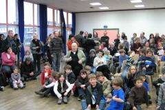Championnat Basse Normandie 2012 - Podium des petits