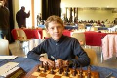 Championnat Manche Jeunes 2011
