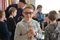 Tournoi Printemps Jeunes 2018