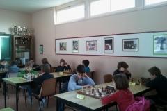 Tournoi scolaire 2012