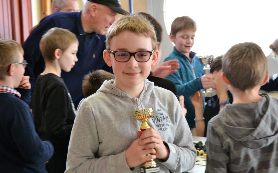 Tournoi Jeunes de Cherbourg-en-Cotentin